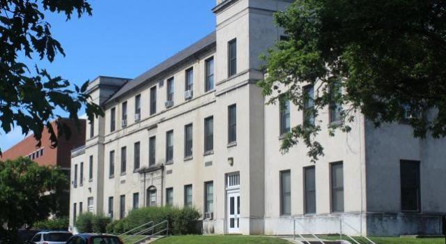 Plumb Hall