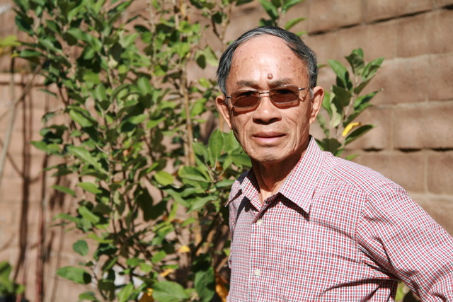 Dr. Ming-Tsao Chen