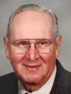 John R. Staubus
