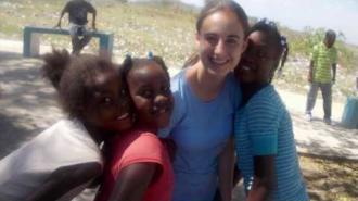 Undergraduate Research in Uganda - Taylor Klass