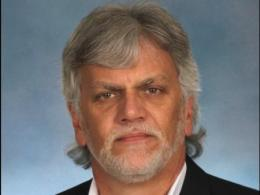 Dr. Joseph Hogan