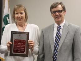 Miedemas inducted into Dairy Science Hall of Services