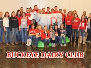Buckeye Dairy Club