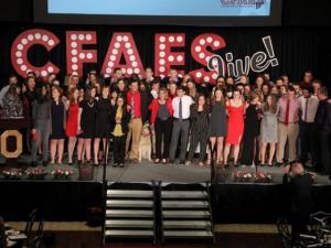 Photo courtesy of CFAES