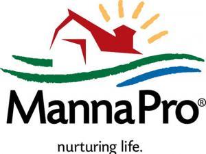 MannaPro logo