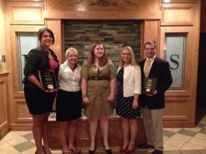 Meat judging