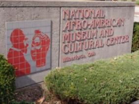 National Afro-American Museum