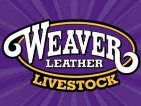 Weaver Leather Livestock logo