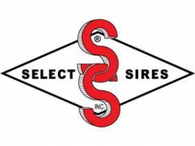 Select Sires logo